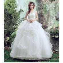 Robe de mariée en robe de soirée en robe de soirée en robe de soirée en robe de soirée Robe de mariée en mousseline de soie
