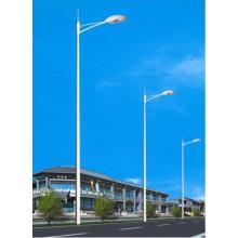 Solo brazo soporte calle postes de luz