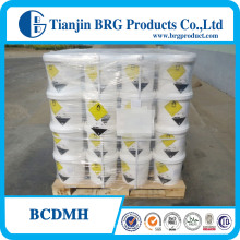 Hot Sale Bcdmh (bromine tablet) for Disinfecting in Hospital