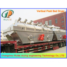 Fluid Bed Dryer untuk Bean