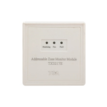 Fire Addressable Zone Monitor Module