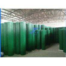 Fazenda Protegida Euro Fence (fábrica)
