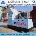 CE approved Yugong SG series animal bedding sawdust crusher