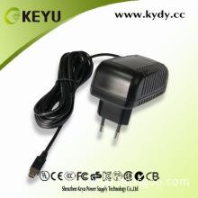 for lg led monitor power adaptor 12v 2a wall plug power supply
