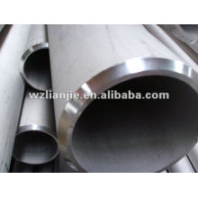 300 Series Stainless Steel Seamless Pipe Bevelled Ends