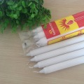 Polybag Cheap Fluted Lilin Lilin Velas