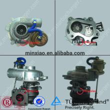 Turbolader 4JB1-TC 8-97331-185-0 VA420076 RHF4H