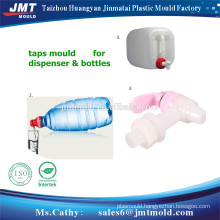 plastic faucet MOULD manufacturer
