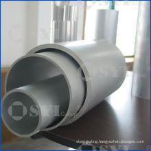 Manufacturer Custom Industrial Extruded T Slot aluminium construction profile Aluminum Extruded Profiles
