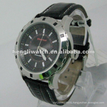 Fashion Automatic Watch, Men Stainless Steel Watches 15032