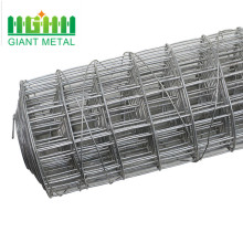 1/4 inci Galvanized Heavy Gauge Welded Wire Mesh