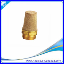 "3/8"" Inch BSP Thread Pneumatic Brass Muffler"