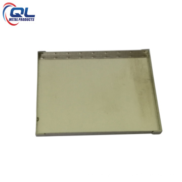 Stainless Steel CNC Stamping Sheet Metal Parts Service