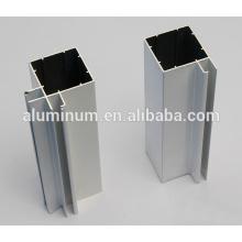 Алюминиевая навесная стена