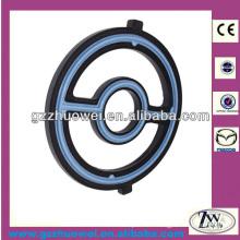 2008-2014 Mazda 3, 5, 6, CX-5 CX-7 Miata Oil Cooler Gasket OEM Seal Gasket LF8X-14-702
