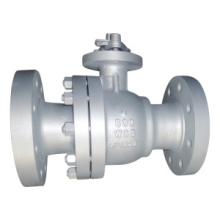 Flanged End Ball Valve Class 600