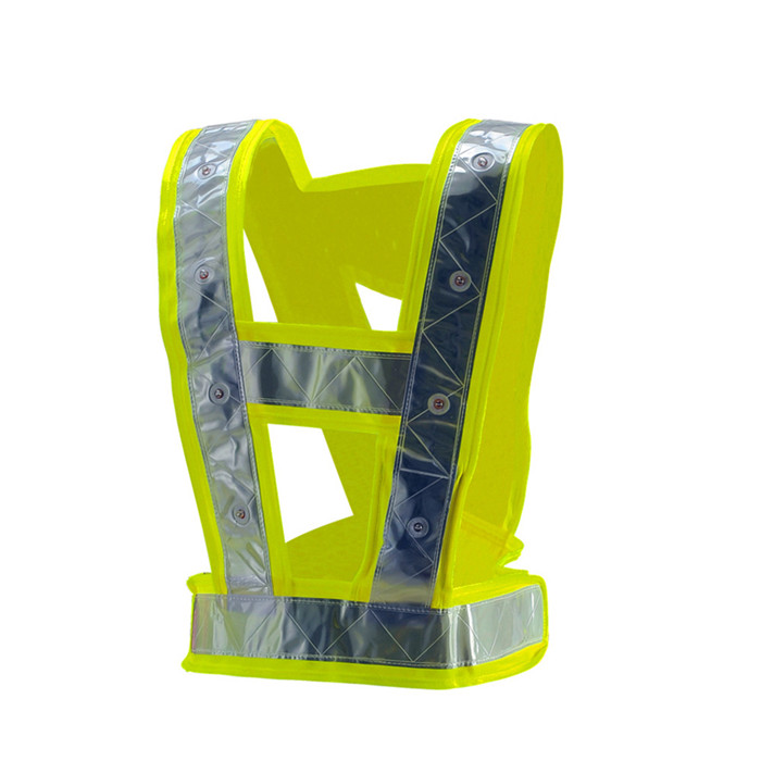 LED Safety Vest3