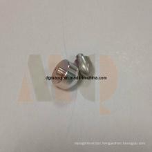 Precision Turned Components of CNC Lathe Machining (MQ709)