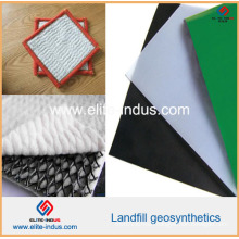 Landfill Geosynthetics Gemembrae Liner Lining
