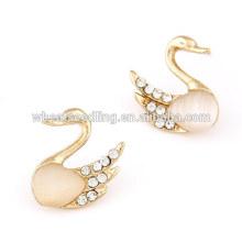 Neueste Mode natürlichen Opal Ohrringe