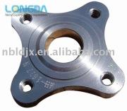 casting forging wheel hub