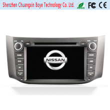 Car Multimedia DVD Player for Nissan New