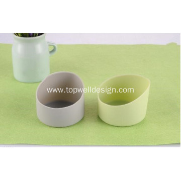 Silicon Part Shell Production For The Mould