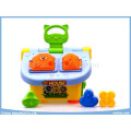 Blockstoys House Educational Toys with Music
