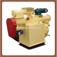 Ring Die Feed Pellet Mill para la fabricación de pellets