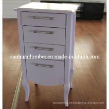 Mueble de sala de estar / muebles de baño / gabinetes / gabinete de pintura.