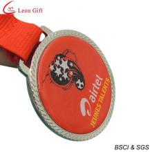 Medalha de ouro barato personalizado impressão Sports (LM1251)