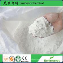 Znic Oxide White Powder Enamel Applied