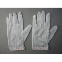 Anti-Static Light Weight Cotton Work Glove