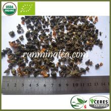 Bio-zertifizierte Taiwan-Kamelie Gaba Oolong-Tee