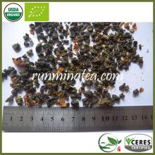 Orgânico Certificado Taiwan Camellia Gaba Oolong chá
