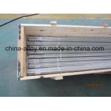 Incoloy 825 round bar Alliage résistant à la corrosion (Uns N08825)
