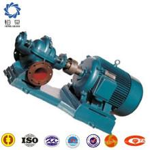 Gülle-Pumpe SH ernst China Rohabwasser Vakuumpumpen