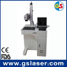 Máquina de la marca del laser de la fibra (GSF 20W)