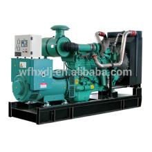 Générateur de puissance de secours pour les ventes chaudes avec la bonne qualité, générateur diesel