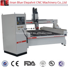China hot sales wooden processing cnc router machine