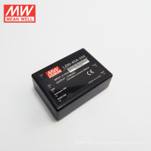 MEAN WELL 30W DC DC led controlador Step-Up con ce LDH-45A-350
