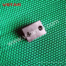 Piezas de torneado sin centro de la parte de pulido sin centro de la pieza de torno automática Vst-0939