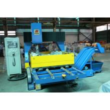 CNC plane drilling