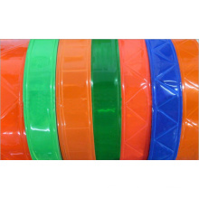 Micro Prismatic Waterproof Adhesive Reflective Tapes for Vehicle
