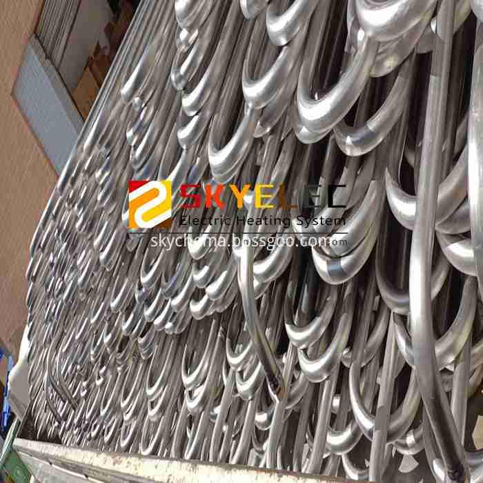 Titanium Baskets 6
