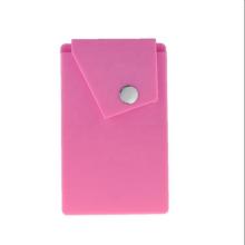 Hotsale Silikon Handy Kartenhalter mit Ständer