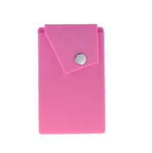 Силиконовый держатель для карт с подставкой для мобильного телефона Hotsale