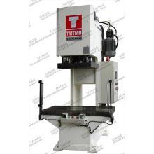 Presse hydraulique de châssis C (TT-C40T)