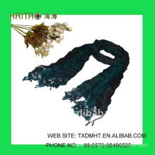 hot salling scarves for fashion women crinkle scarves