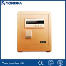 Electronic digital lock safes